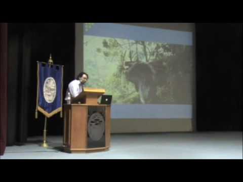 Conferencia sobre Epistemología y Educación (Parte 1)