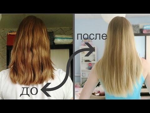 Как правильно осветлять волосы в домашних условиях краской 502