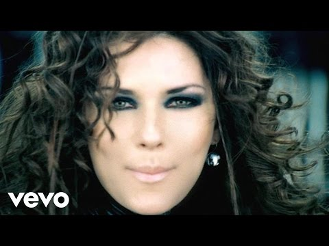 Shania Twain - I-m Gonna Getcha Good! (Red Picture Version)