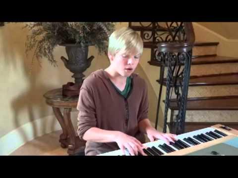 Colton Jacobson - Someone Like You