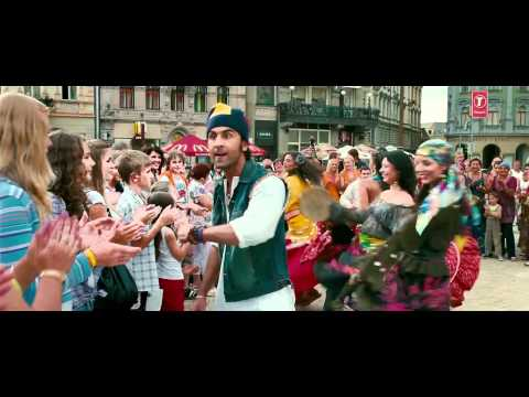 Hawa Hawa (Full Video Song) Rockstar - - Ranbir Kapoor - Nargis Fakhri 1080p