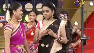 Star Mahila 16-07-2014 ( Jul-16) E TV Show, Telugu Star Mahila 16-July-2014 Etv