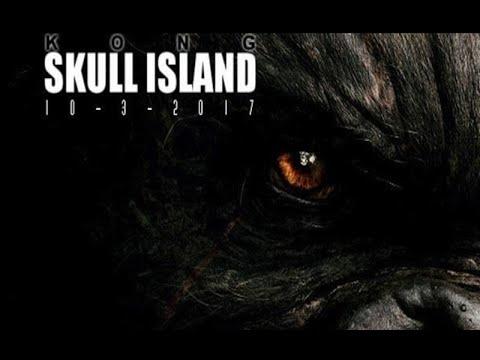 Конг: Остров черепа | Официальный русский трейлер