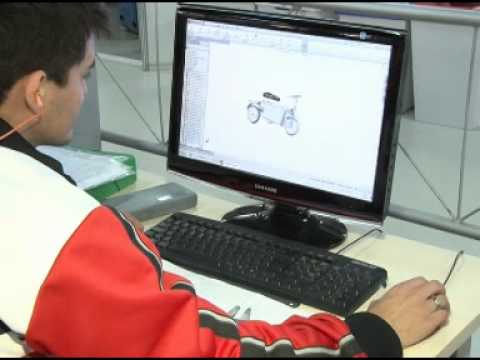 Olimpíada do Conhecimento 2011 - CIC.flv