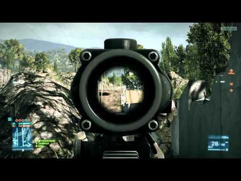 â–º Battlefield 3 Beta - Caspian Border - Part 2