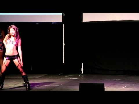 Spocom 2012 Anaheim - Lynhthy Nguyen dance #2