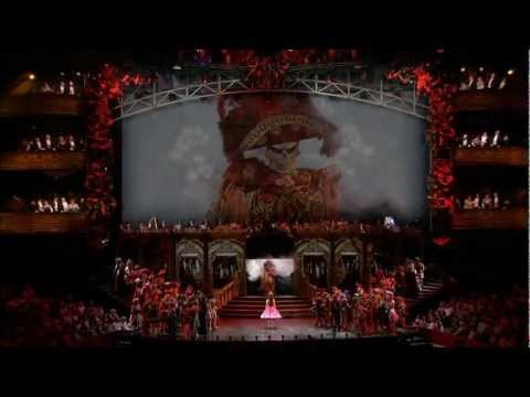 The Phantom of the Opera 25th Anniversary DVD (HD)