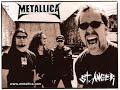 Metallica-Smoke on the water