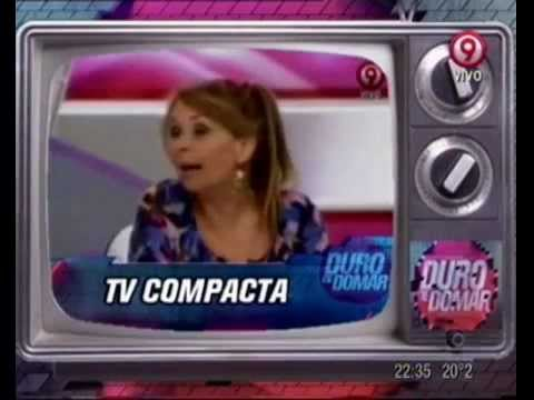 Duro de Domar - TV Compacta (1ra parte) 28-02-12
