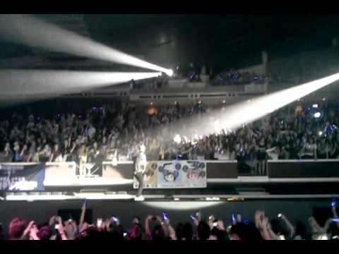 [Fancam] 110129 - SS3 Singapore - Part Eight