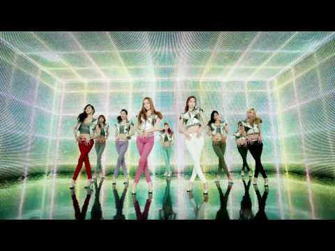 Galaxy Supernova (Dance Version)