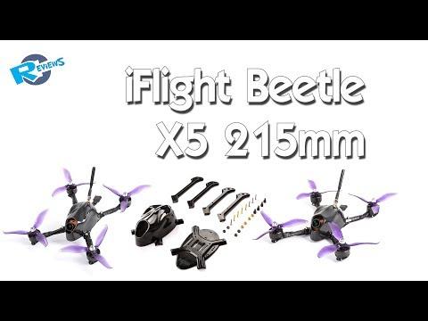 iFlight Beetle X5 V2 - unpacking and assembly 88 Grams - UCv2D074JIyQEXdjK17SmREQ