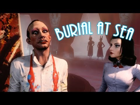Bioshock Infinite : Burial At Sea - No Commentary - default