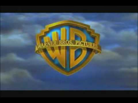 Warner Brother's Pictures logo Reversed