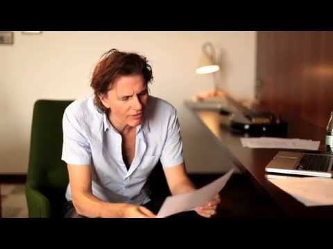 John Reading from IN THE PLEASURE GROOVE video #2