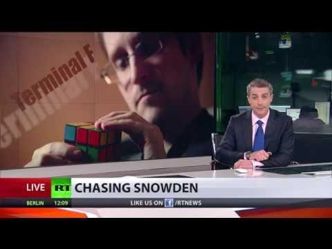Who is Mr. Snowden? New doco reveals whistleblower's personal story, escape saga