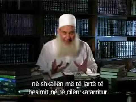 2 - Ushqimi i shpirtit - Medarixh Es-Salikin - Muhammed Husejn Jakub