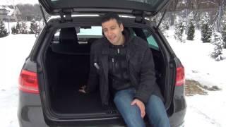 Volkswagen Passat Variant - 3 zalety i 3 wady