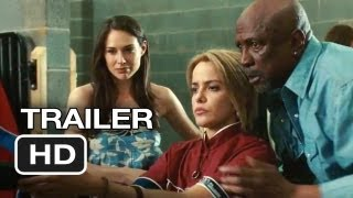 Amazing Racer Official DVD Release Trailer (2013) - Claire Forlani Movie HD