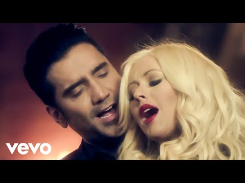 Hoy Tengo Ganas De Ti ft. Christina Aguilera