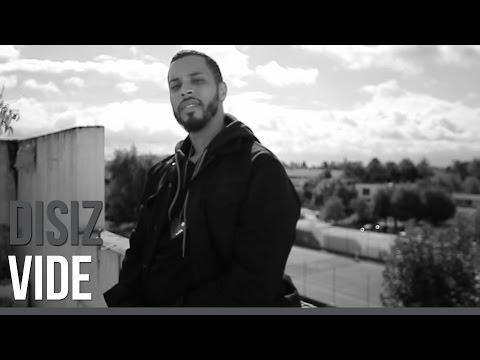 Disiz - Vide [Officiel]