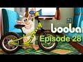 Booba - Train - New episode 28 - Funny cartoons Kedoo ToonsTV