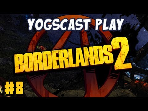 Borderlands 2 - Loot Goons!