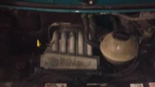 ДВС (Двигатель) в сборе Volkswagen Transporter 4 Артикул 50787333 - Видео