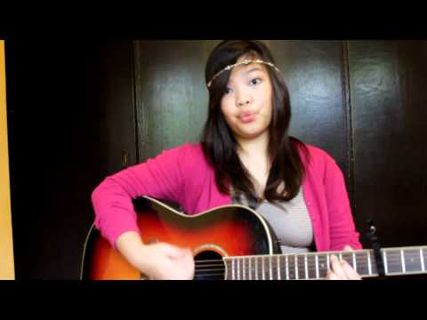 "Me Singing ""Give Your Heart A Break"" By Demi Lovato (Danica Bolos Cover)"