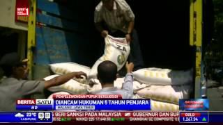 <span>Polda Jatim Bongkar Penyelewengan 60 Ton Pupuk Bersubsidi</span>