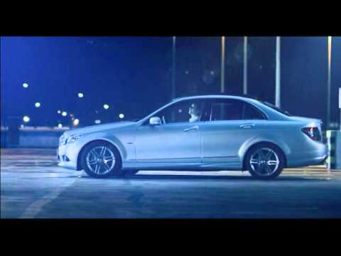 M Benz Brand Acquisition TVC 換車篇