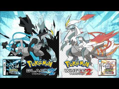 Pkmn Black & White 2 OST - Battle! Hoenn Gym Leader (Extended)