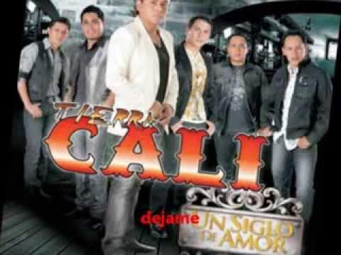 Tierra Cali -  24 Exitos Mix