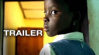 Kinyarwanda Official Trailer (2011)