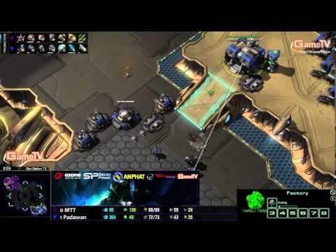 SC2 | APC: Pandawan vs MTT set 2 04.01.2014