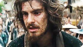 SILENCE Trailer (2016) Martin Scorsese Movie