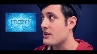 """In Summer"" Music Video! - Disney's Frozen - Nick Pitera"
