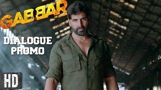 The Fear of Gabbar - Dialogue Promo 8