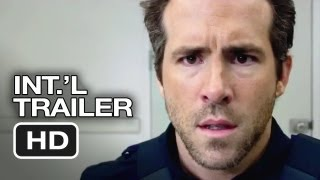 R.I.P.D. Official International Trailer (2013) - Ryan Reynolds, Jeff Bridges Movie HD