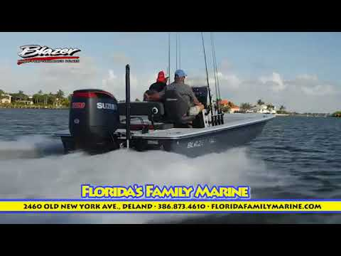 Florida's Family Marine Boats for Sale video 2