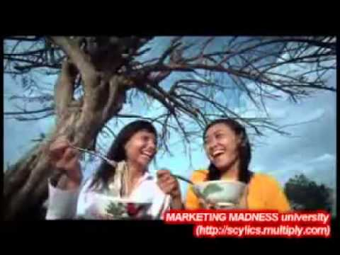 Indonesian Noodles Commercial - INDOMIE