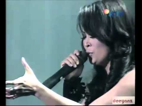 Jangan Lagi Ada Angkara (Live) [Nicky Astria Cover]