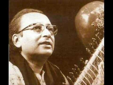 Nikhil Banerjee - Bhairavi