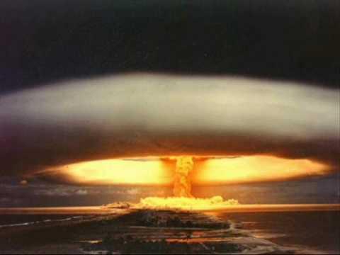 Bomba Atômica de Hiroshima e Nagasaki