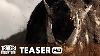 BOAR Official Teaser Trailer (2016) - Chris Sun Horror Movie [HD]
