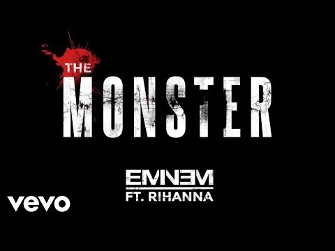 The Monster (Feat. Rihanna) [Audio Only]