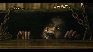 Evil Dead (2013) - Trailer - (April 12 2013) HD 1080p