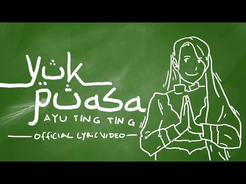 Yuk Puasa (Video Lirik)