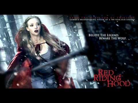 Red Riding Hood [2011] O.S.T. - Keep The Streets Empty For Me [Fever Ray]HQ
