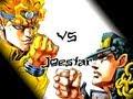 【MUGEN】DIO (me) VS JOJO